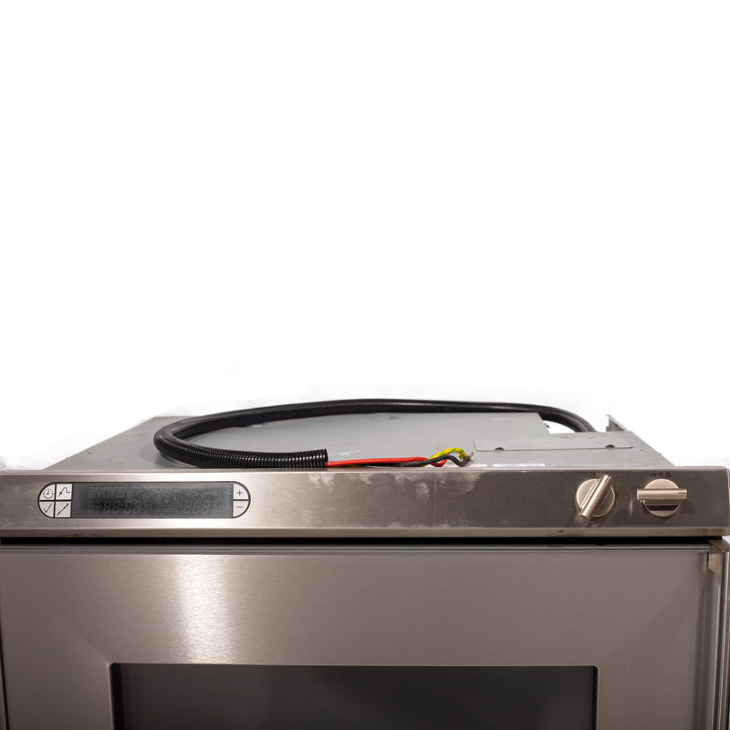 Gaggenau 24' Wall Ovens Series: 100002-FD8611 Stainless steel (3)