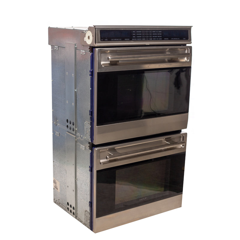 Wolf 28.5' Wall Ovens DO30US Stainless steel (1)