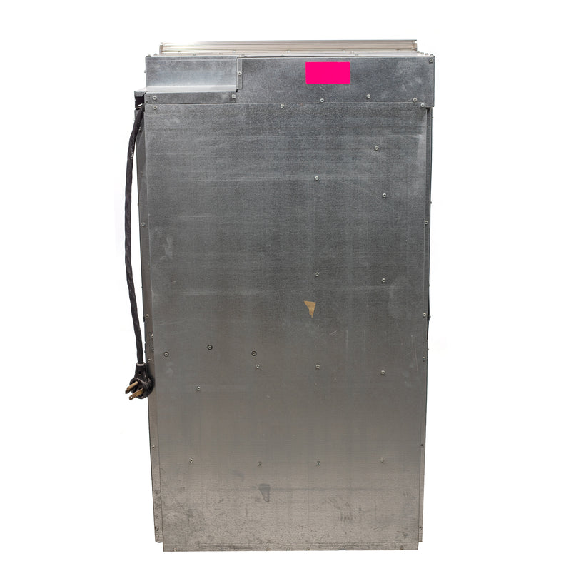 Wolf 28.5' Wall Ovens DO30US Stainless steel (4)