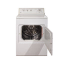 Kenmore 27' Heavy Duty Dryers 970C6905200 White (1)
