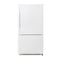 KitchenAid 32.75' Refrigerators KBRS22KGWH13 White