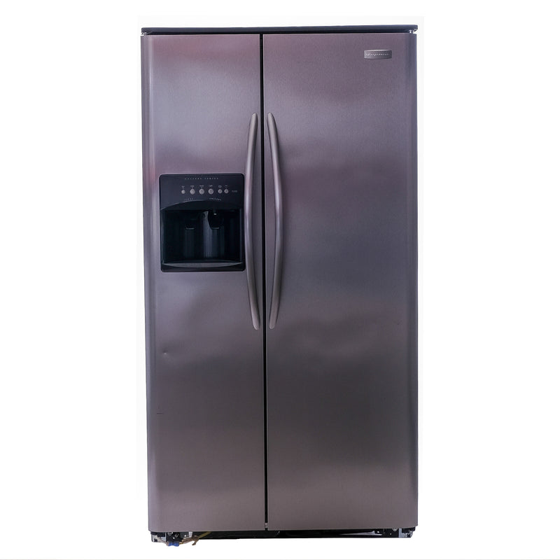 Frigidaire 35' Refrigerators GLHS68EJSBO Stainless steel