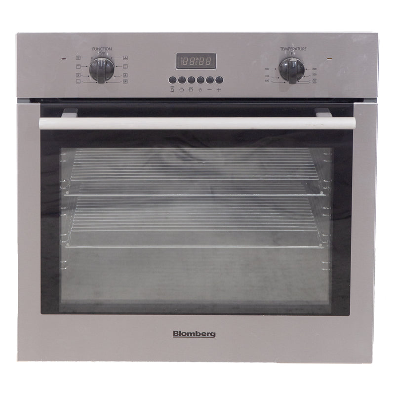 Blomberg 19' Wall Ovens BWOS24100 Stainless steel