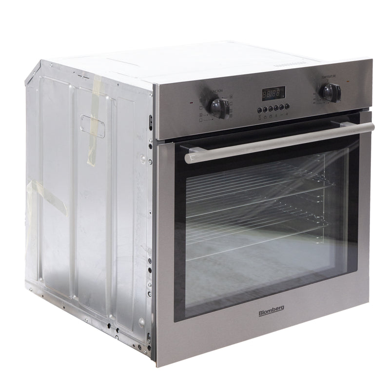 Blomberg 19' Wall Ovens BWOS24100 Stainless steel (1)