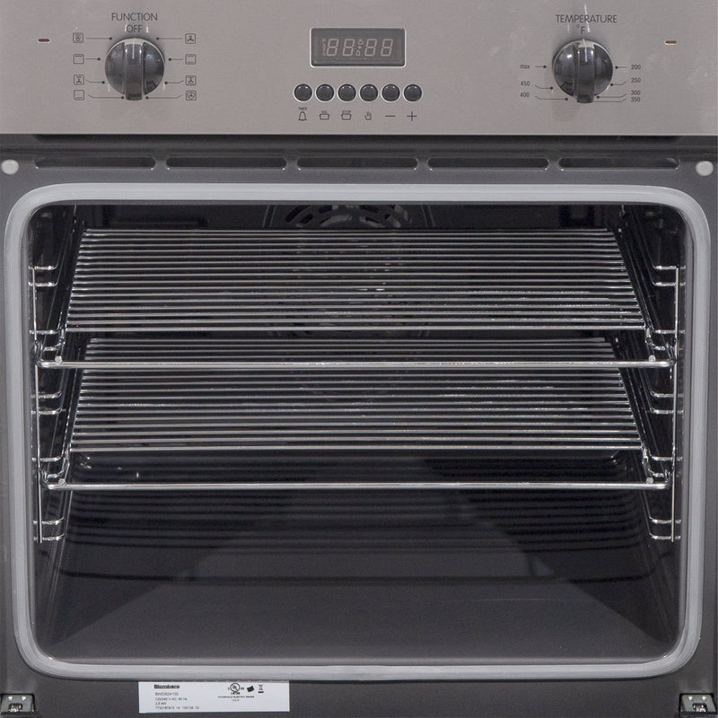 Blomberg 19' Wall Ovens BWOS24100 Stainless steel (2)
