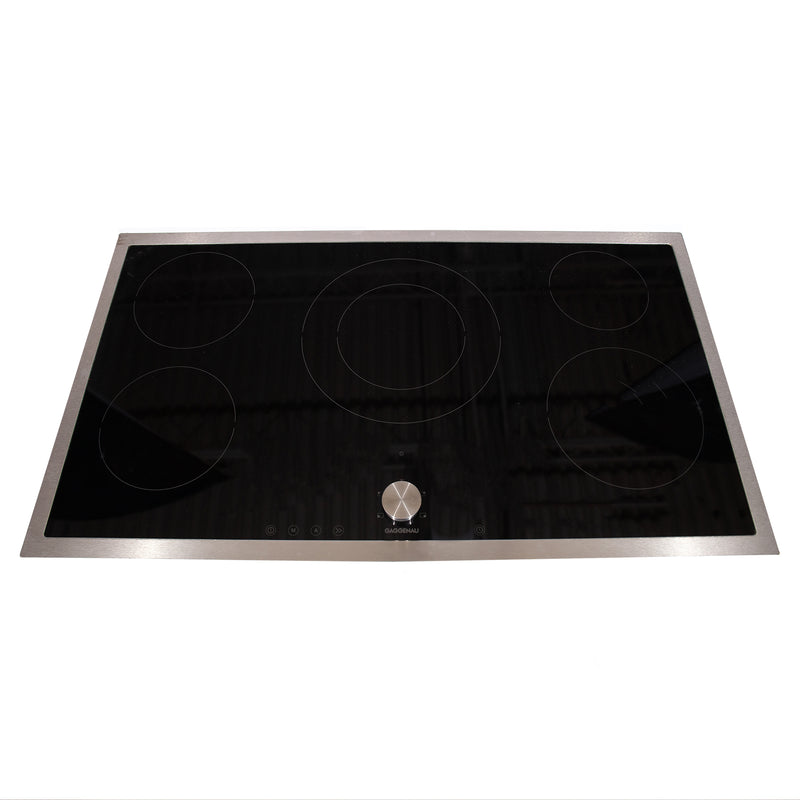 Gaggenau 36' Induction Cooktop Cooktops