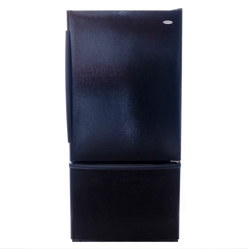 EuroDesign 30' Refrigerators Black