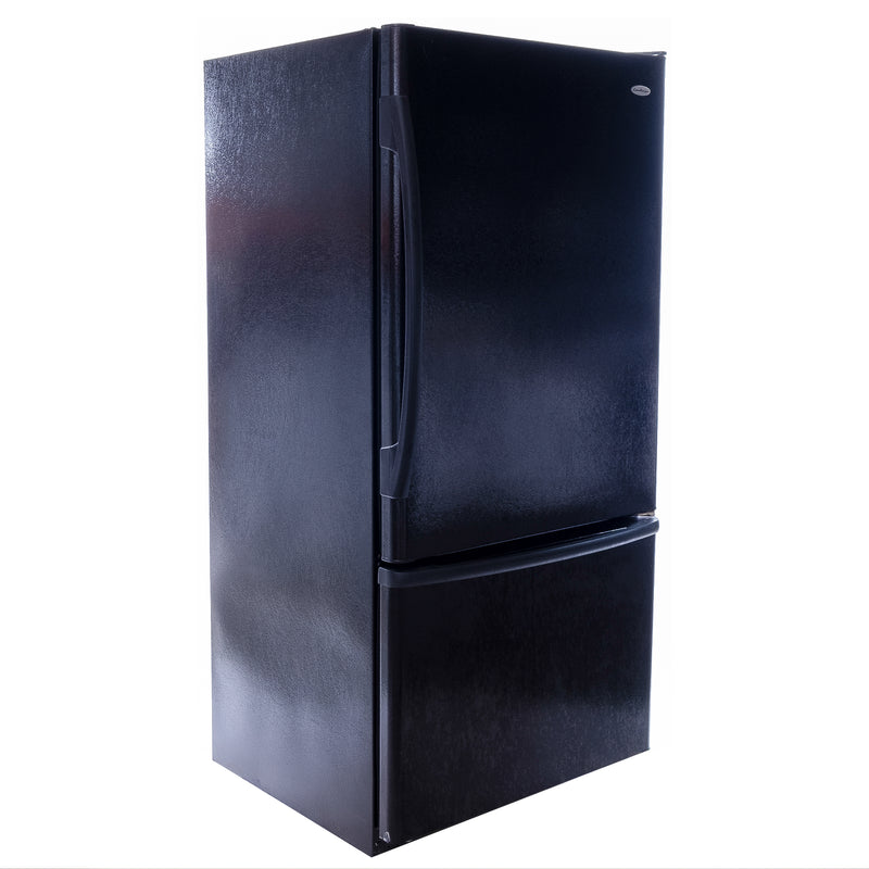 EuroDesign 30' Refrigerators Black (1)