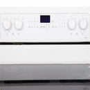 Whirlpool 30 Freestanding Electric Convection Ranges & Cooking Appliances YXFE710H0AX0 White (3)