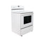 Amana 30'' Freestanding Electric Electric Stove AER5844VCW0 White (1)