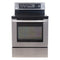 LG 30 Electric Stove L8B568288/01 Stainless Steel