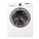 LG 27'' Front Load Washers (Front Load) 711KWDJ00170 White