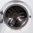 LG 27'' Front Load Washers (Front Load) 711KWDJ00170 White (2)