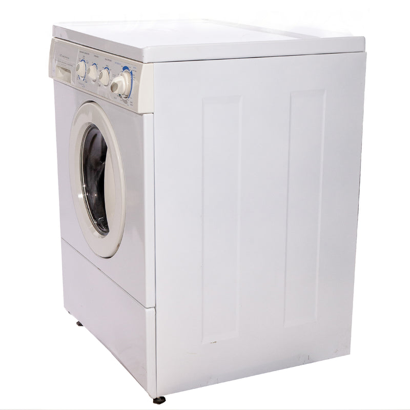 Frigidaire 26.75' Gallery Washers (Front Load) GLTF1670ASO White (1)