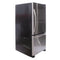 Kenmore 29' Refrigerators 596.6997301 Stainless steel (1)