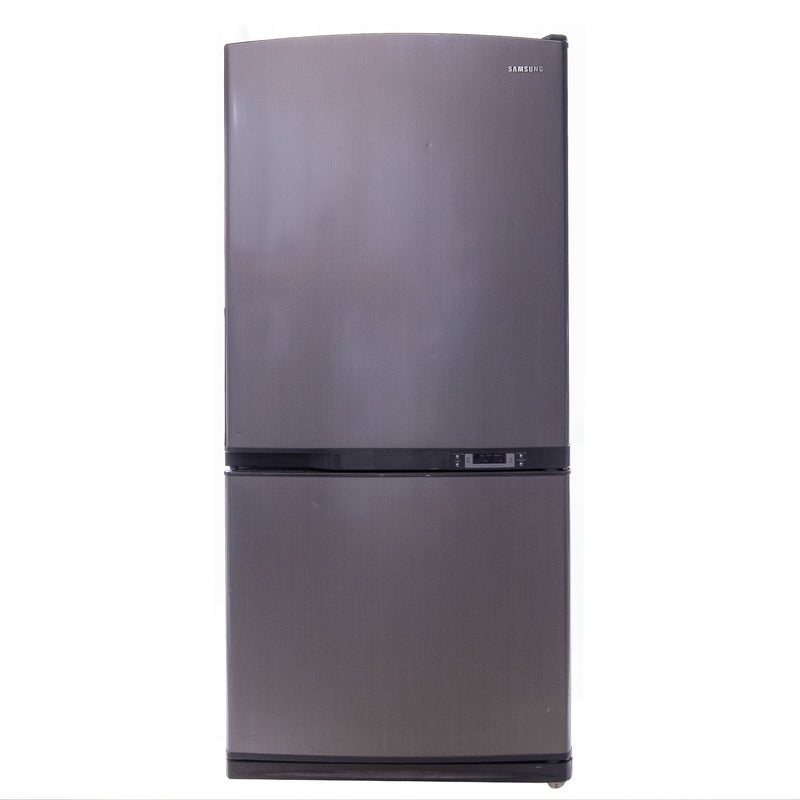 Samsung 32' Refrigerators RB1855SL Stainless steel