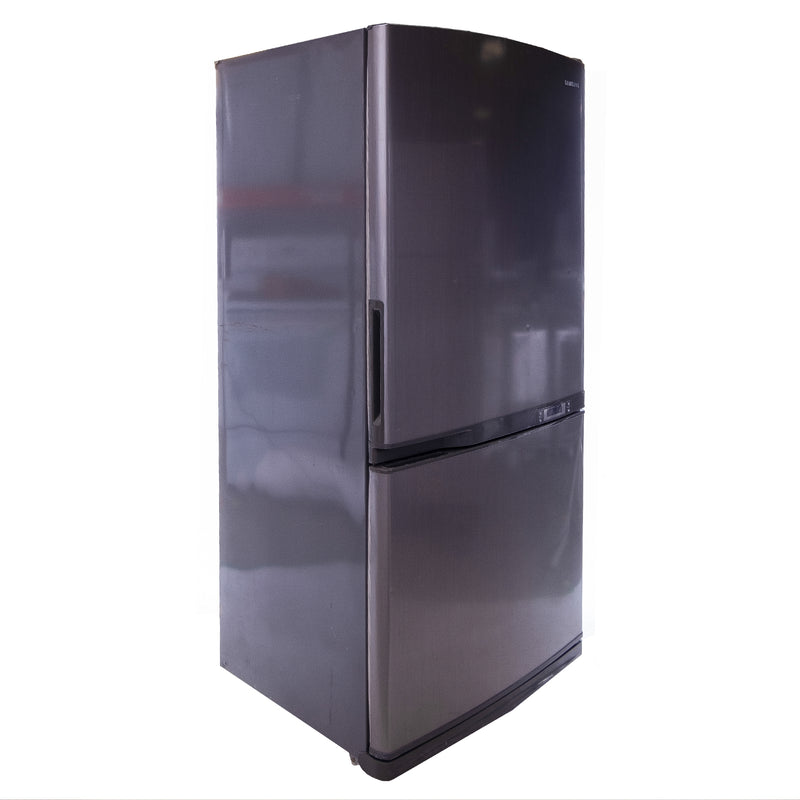 Samsung 32' Refrigerators RB1855SL Stainless steel (1)