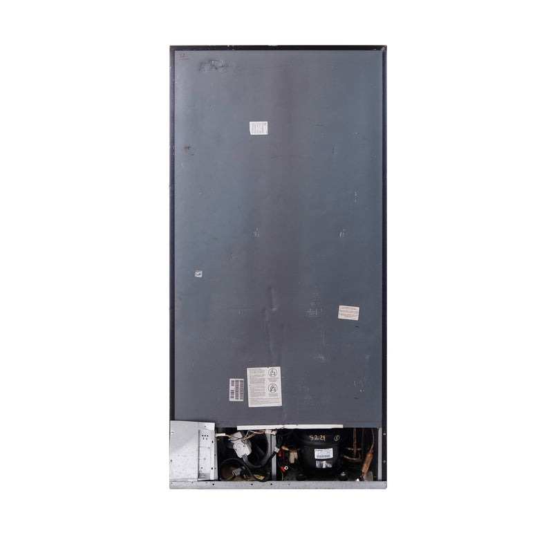 Amana 32.5' Refrigerators ABB2227FES Stainless steel (4)