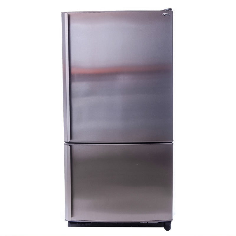 Amana 33' Refrigerators ARB2109ASR Stainless steel