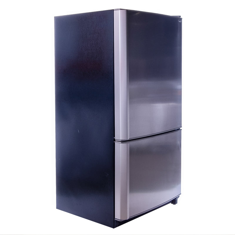 Amana 33' Refrigerators ARB2109ASR Stainless steel (1)