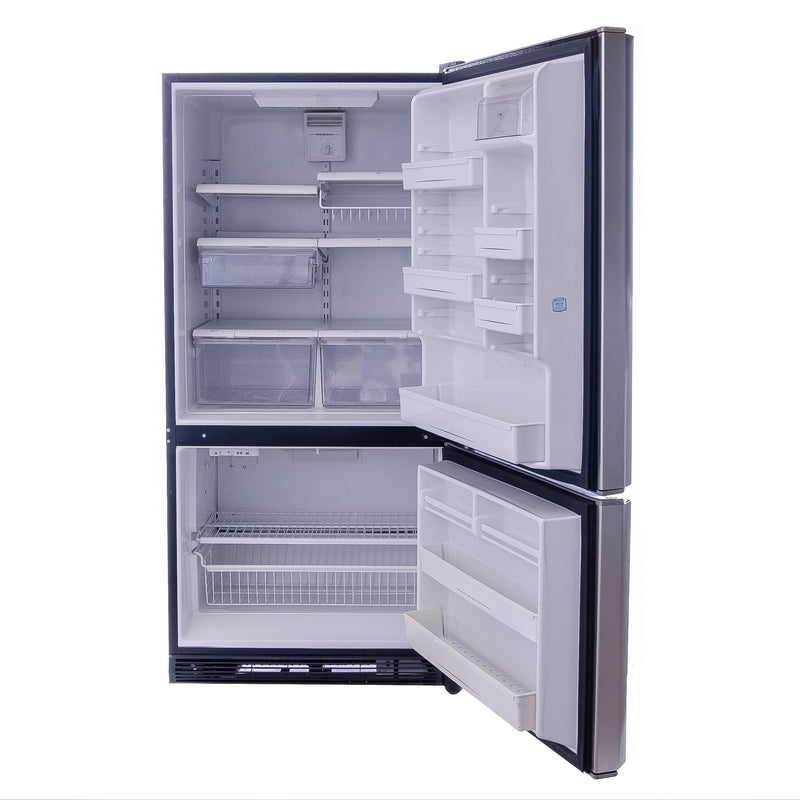 Amana 33' Refrigerators ARB2109ASR Stainless steel (2)