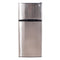GE 24'' Top Mount Refrigerators GTR12BSXABS Stainless Steel
