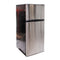 GE 24'' Top Mount Refrigerators GTR12BSXABS Stainless Steel (1)