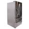 LG 32 3/4' 4 Door French Door Refrigerators LMC25988ST Stainless Steel