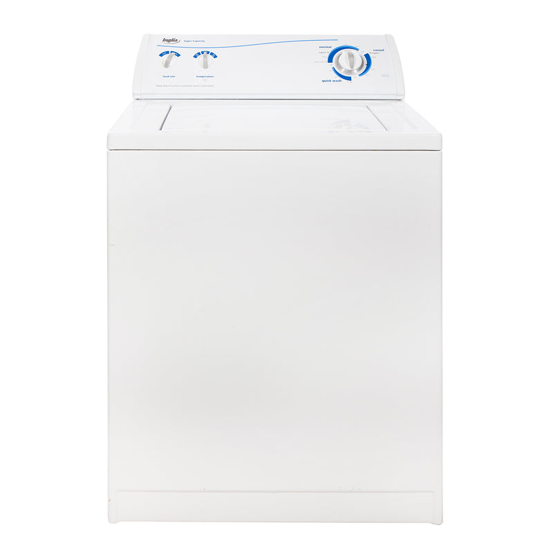 Inglis 27'' Top Load Washers (Top Load) IT41000 White