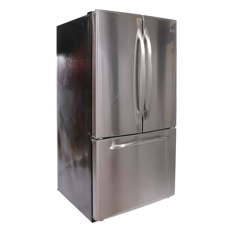 GE 33'' French Door Refrigerators PFRS2MBXA SS Stainless Steel (1)