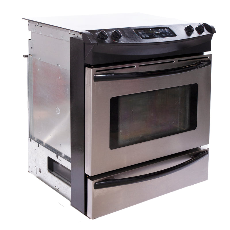 Frigidaire 30 Electric Stove PLES389DC Stainless Steel (1)