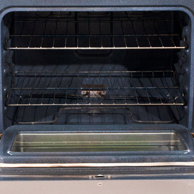 Frigidaire 30 Electric Stove PLES389DC Stainless Steel (2)