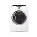GE 27'' Front Load Electric Dryers PCVH680EJ1WW White