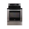 LG 30'' Freestanding Electric Ranges & Cooking Appliances LRE560255/00 Stainless Steel