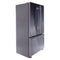 Jenn-Air 35.625' Refrigerators JFC2290VEM4 Stainless steel (1)