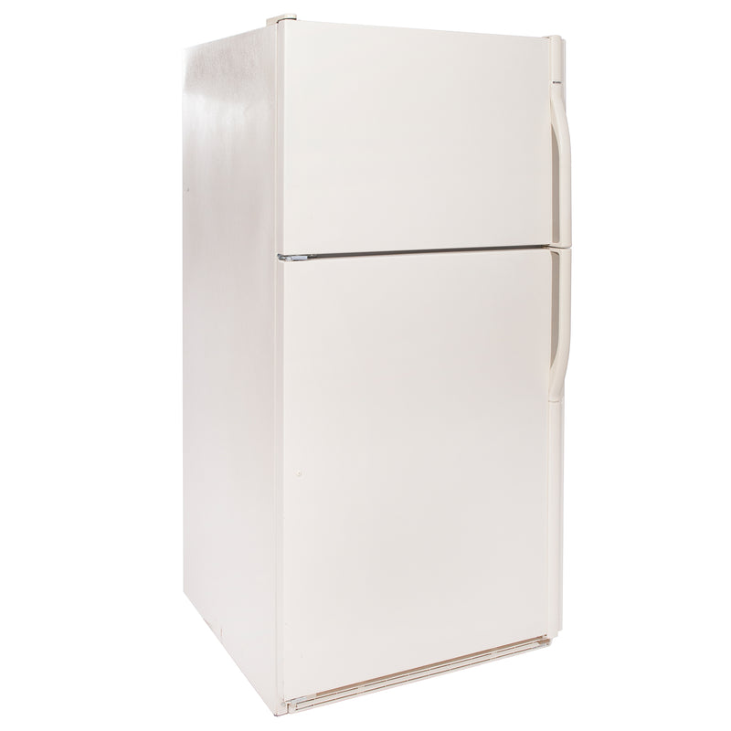 Kenmore 30 Top Freezer Refrigerators 106.68857990 White (1)