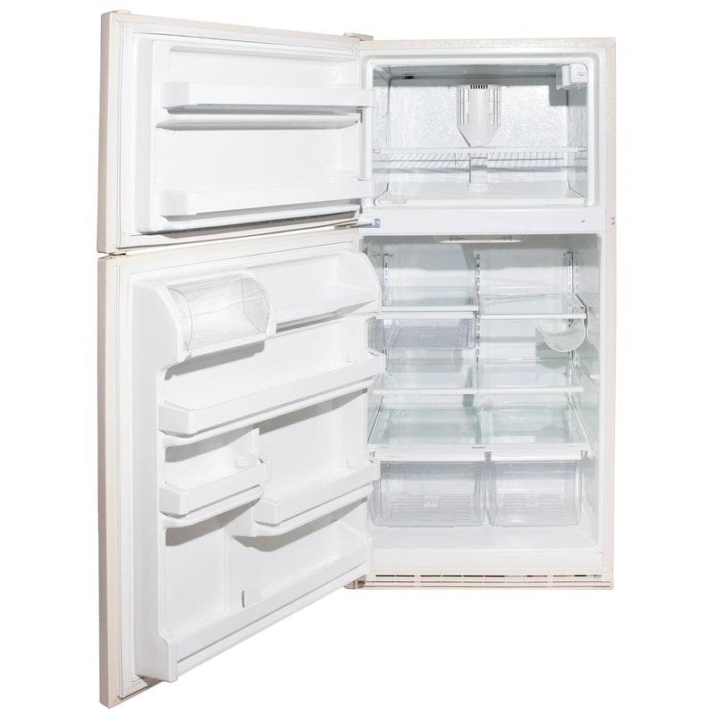 Kenmore 30 Top Freezer Refrigerators 106.68857990 White (2)