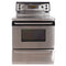 GE Electric Stove GRCR3960ZSS-3 Stainless Steel