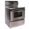 GE Electric Stove GRCR3960ZSS-3 Stainless Steel (1)
