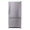 KitchenAid 32.625' Refrigerators KBRS22KVSS Stainless steel