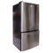 LG 33'' French Door Refrigerators LRFO22750ST Stainless Steel (1)