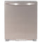 Kenmore 24'' 12 Place Settings Built-in Dishwashers 15423100A Stainless Steel