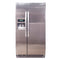 KitchenAid 33'' Side by Side Refrigerators KSRV22FVMS22 Stainless