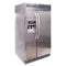 KitchenAid 33'' Side by Side Refrigerators KSRV22FVMS22 Stainless (1)