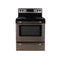 Frigidaire 30'' Freestanding Electric Stove CFEF3046LSK Stainless Steel