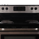 Frigidaire 30'' Freestanding Electric Stove CFEF3046LSK Stainless Steel (2)