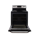 Frigidaire 30'' Freestanding Electric Stove CFEF3046LSK Stainless Steel (3)