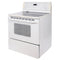 Whirlpool 30'' Electric Stove Electric Stove GJP85800 White (1)