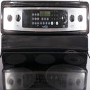 Beaumark 30'' Electric Stove Electric Stove BES384EC1 Stainless Steel (3)