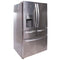 Whirlpool 36'' 4-Door French Door Refrigerators WRV976FDEM00 Stainless Steel (1)